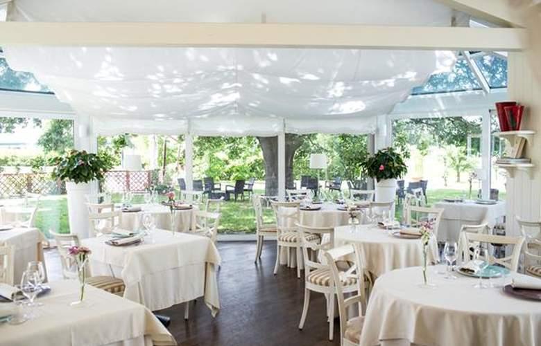 Relais Villa Abbondanzi - Hotel - 2