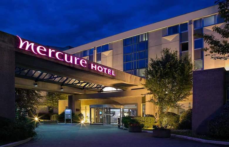 Mercure Paris Charles De Gaulle CDG Airport & Convention Center - Hotel - 0