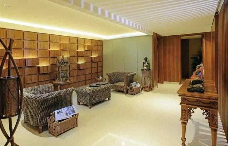 Sofitel Hangzhou Westlake - Hotel - 16