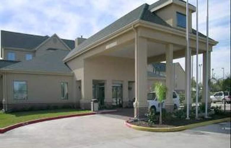 Homewood Suites By Hilton HOU Intercontinental - General - 1