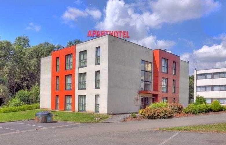 BEST WESTERN PLUS Hotel Casteau Resort Mons - Hotel - 12