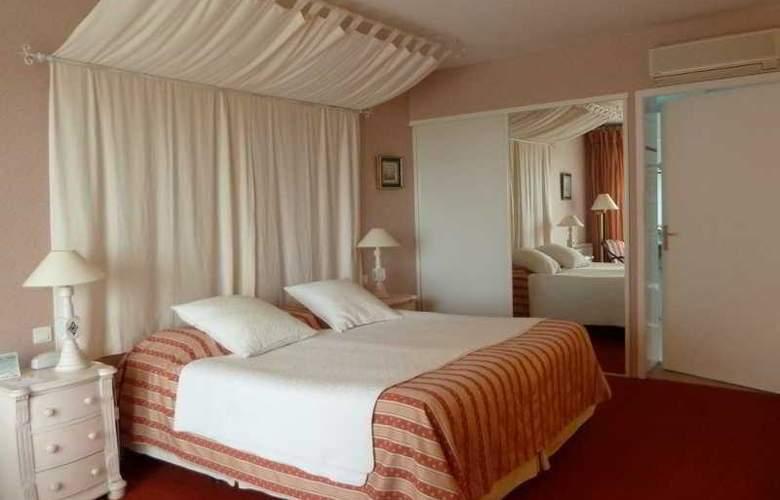 Manoir de La Roche Torin - Room - 10