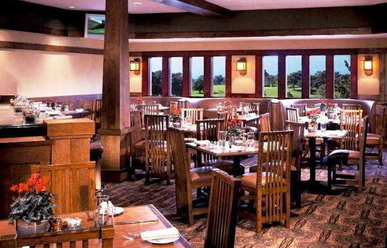 The Lodge at Torrey Pines - Restaurant - 4