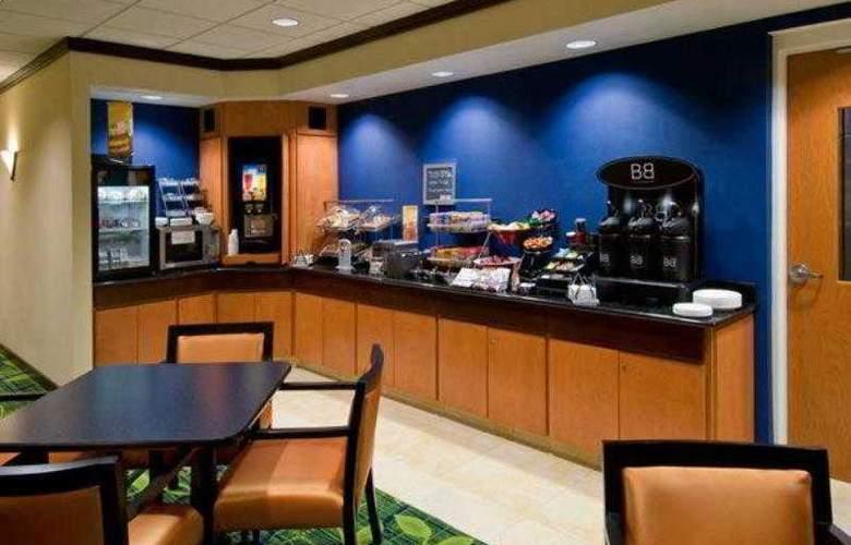 Fairfield Inn & Suites by Marriott Wilmington/Wrightsville Beach - Hotel - 10