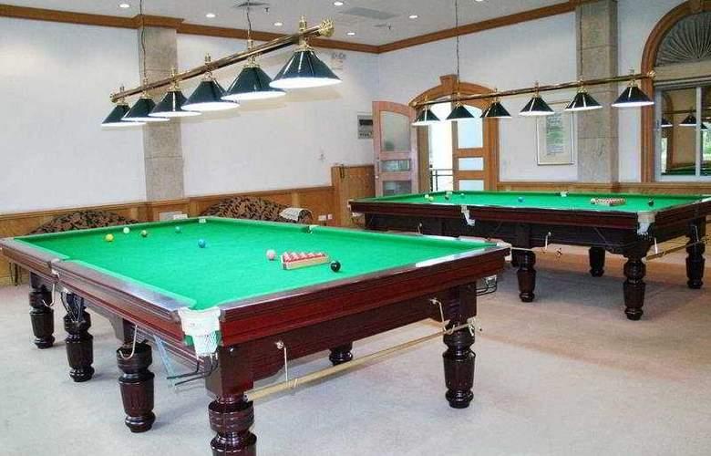 Oriental Resort - Sport - 4