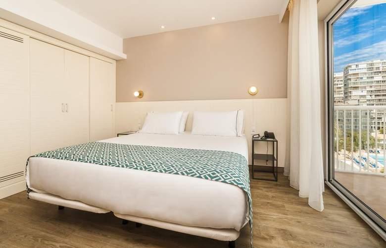 Eurostars Marivent - Room - 5