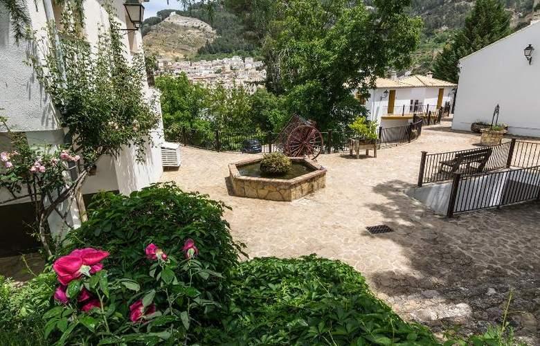 Villa de Cazorla - Hotel - 12