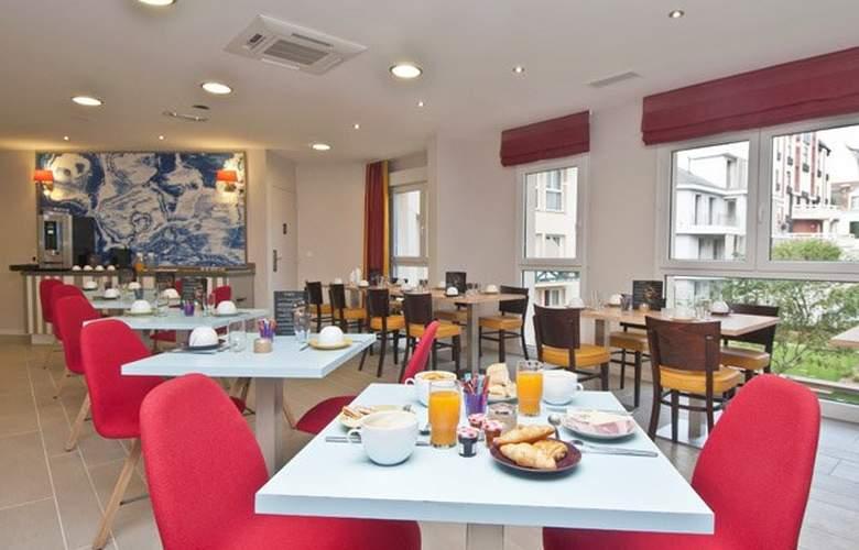 Pierre & Vacances Premium Residence Haguna  - Restaurant - 4
