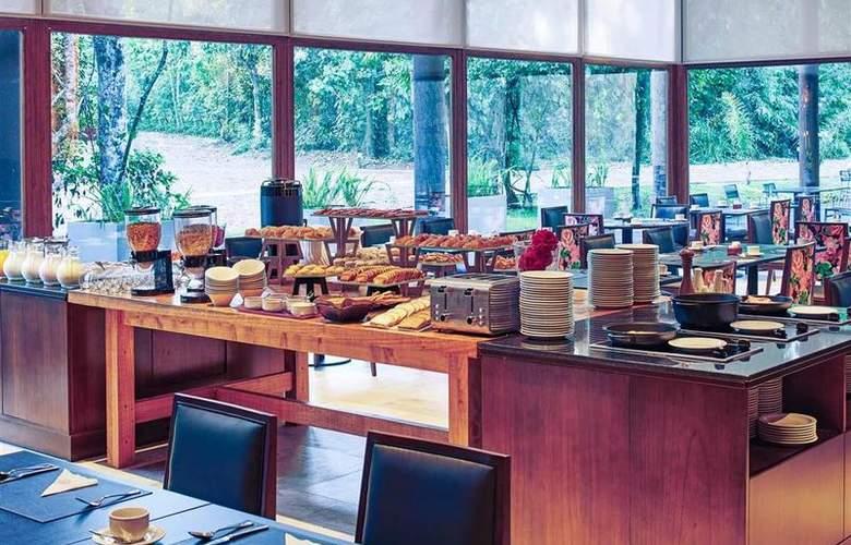 Mercure Iguazu Iru - Restaurant - 24