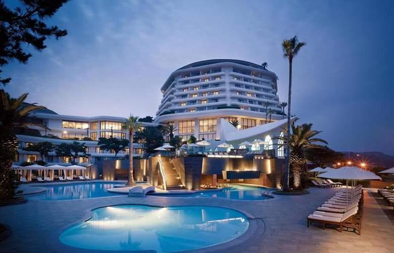 Hyatt Regency Jeju - Hotel - 1