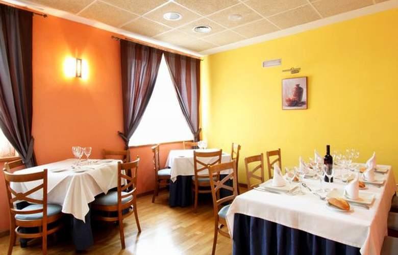 Isabel de Segura - Restaurant - 1