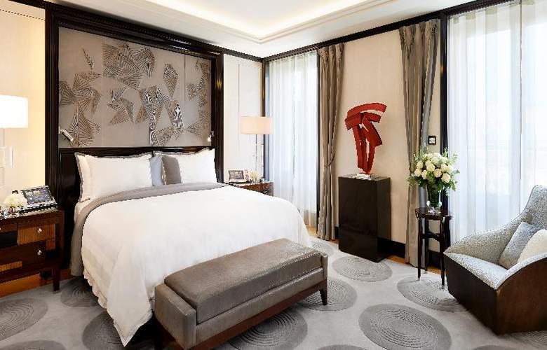 The Peninsula Paris - Room - 19