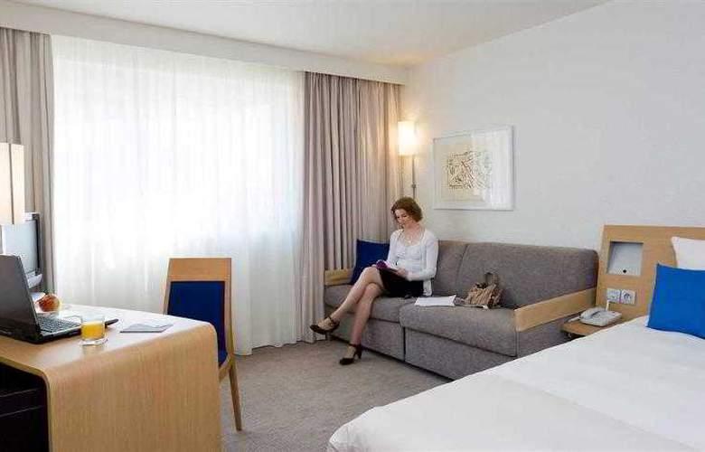 Novotel Saint Avold - Hotel - 23