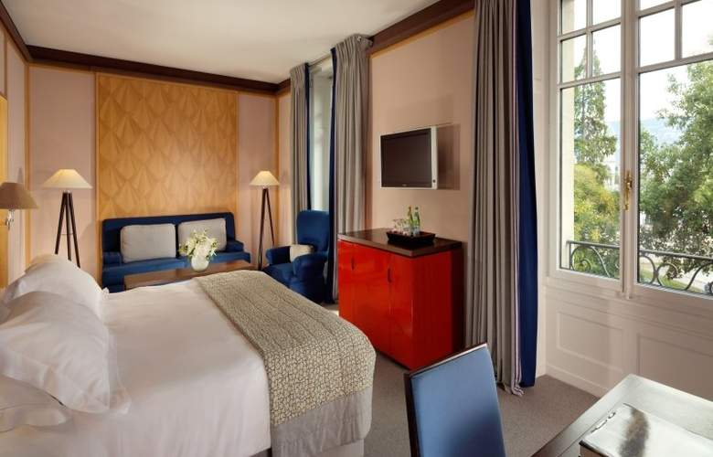 Le Richemond - Room - 3