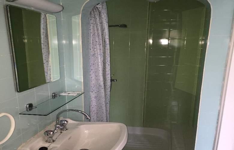 Axiothea Hotel - Room - 21