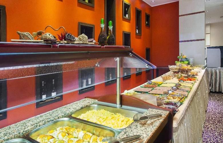 Vitosha Park Hotel - Restaurant - 21