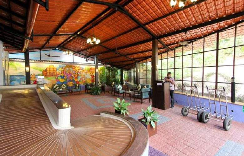 Baywatch Resort-Goa - Hotel - 10
