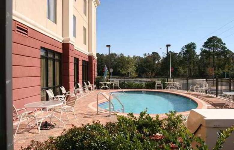 Hampton Inn Jacksonville I-10 West - Hotel - 2