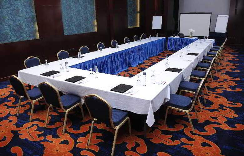 Hani Royal - Conference - 8