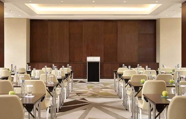 Solis Sochi Hotel - Conference - 21