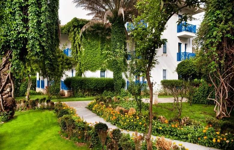 Belconti Resort - Hotel - 14