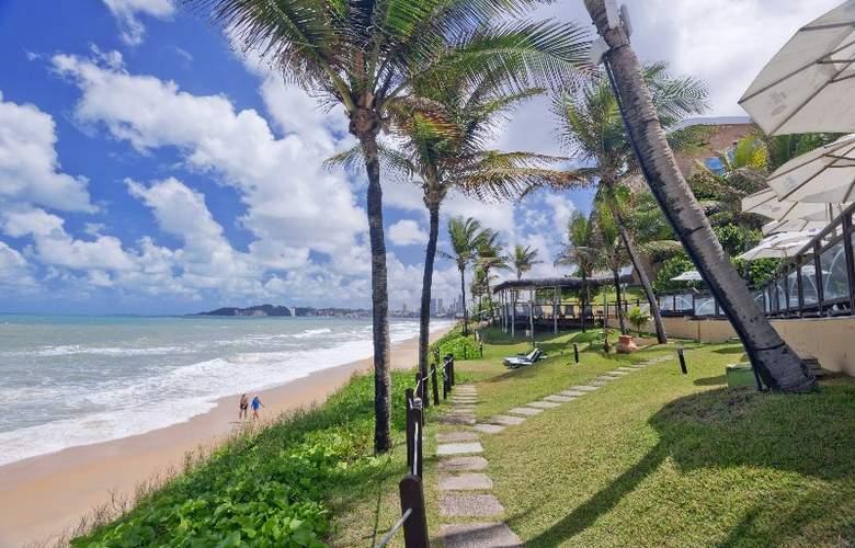 Serhs Natal Grand Hotel - Beach - 19