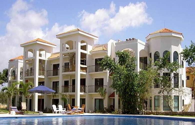 Encanto Paseo del Sol Family Deluxe Condominiums - General - 2