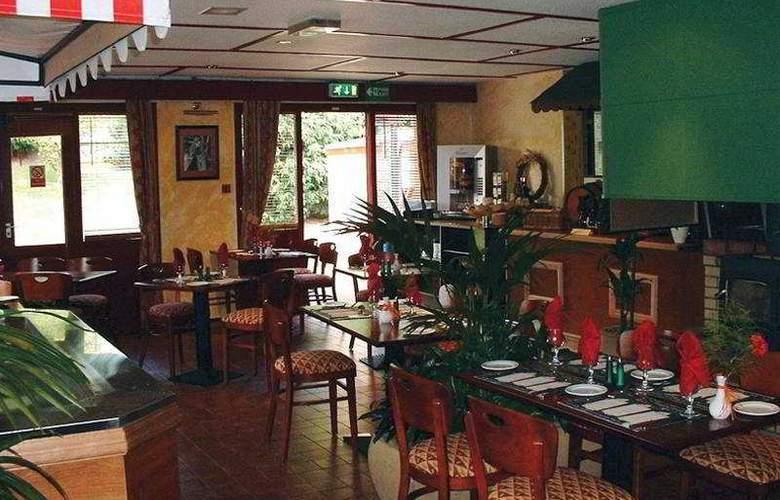 Premiere Classe Hotel - Restaurant - 1