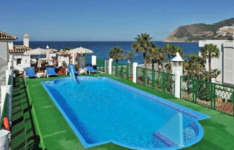 Sol Los Fenicios - Pool - 16