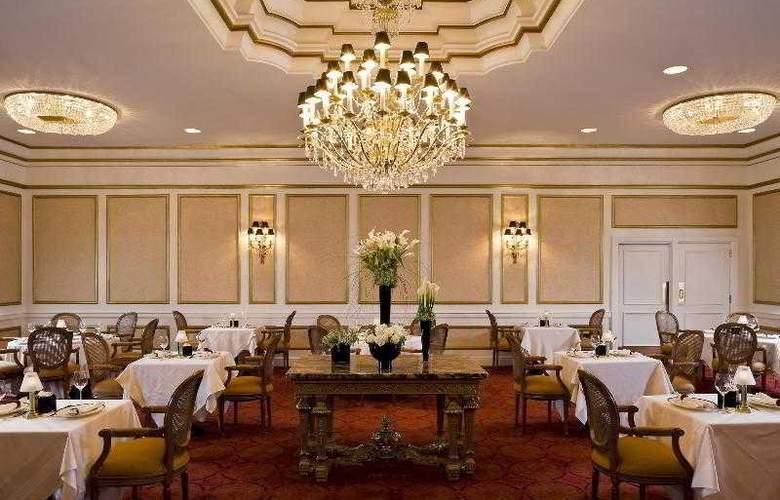 The St Regis Washington Dc - Hotel - 6