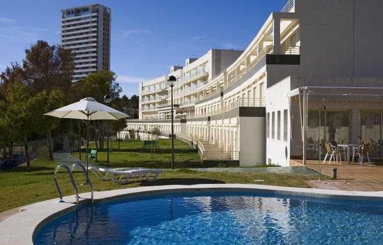 Benidorm Vida and Golf - Pool - 3