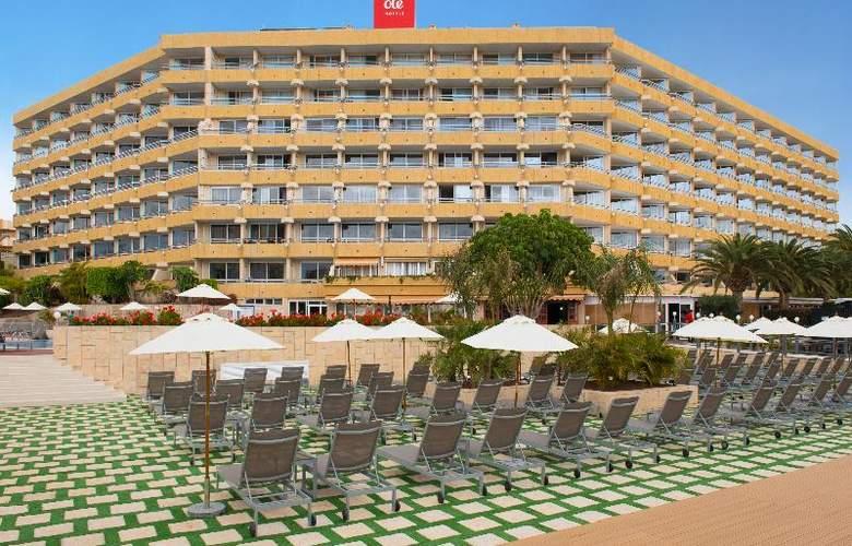 Olé Tropical Tenerife - Hotel - 3