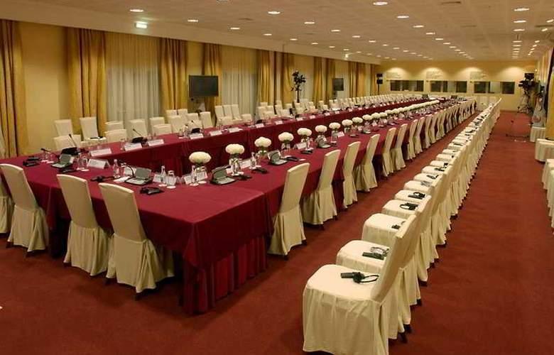 Ria Park Hotel & Spa - Conference - 9