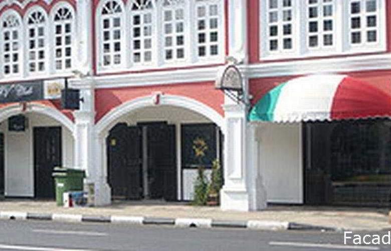 Le Peranakan - Hotel - 0