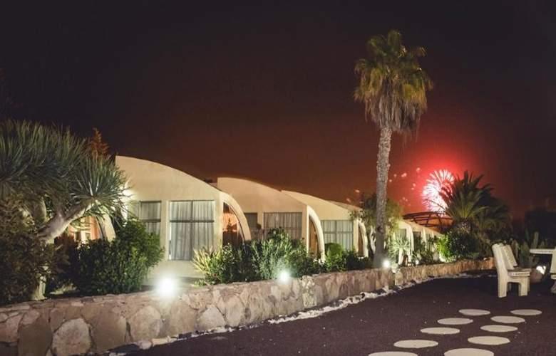 VIK Suite Hotel Risco del Gato - Hotel - 8