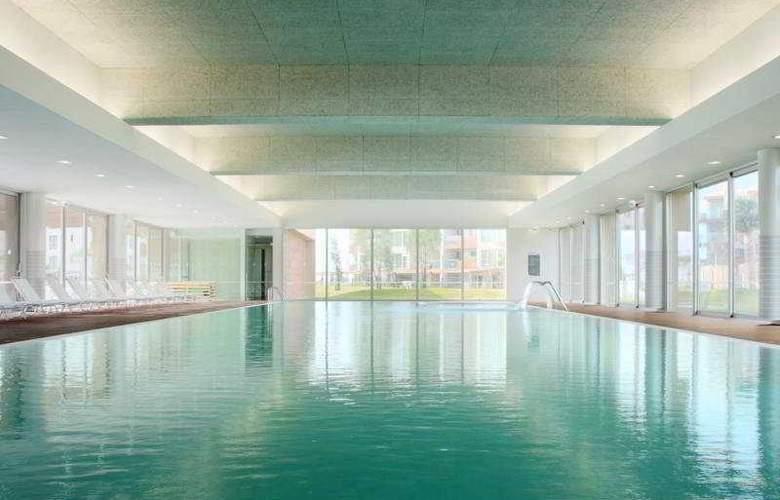 Aqualuz TroiaMar Suite Hotel Apartamentos - Pool - 5