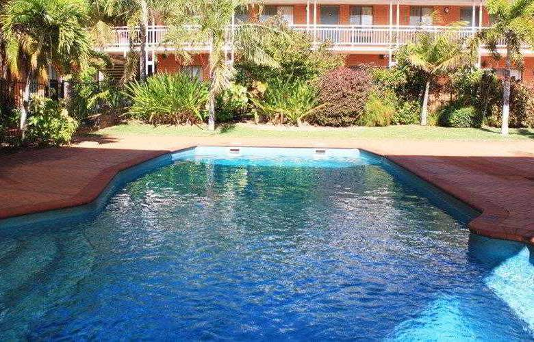 BEST WESTERN Karratha Central Apartments - Hotel - 8