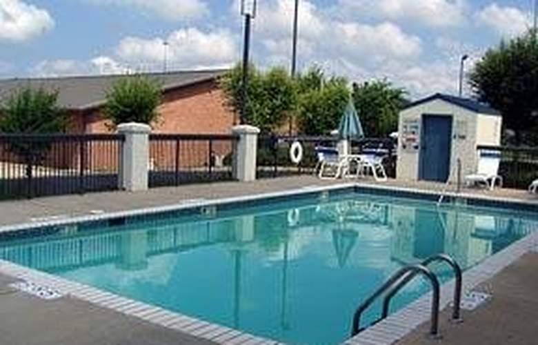 Comfort Inn Southwest - Pool - 5