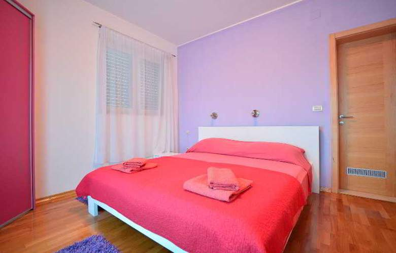 Villa Avantgarde - Room - 15
