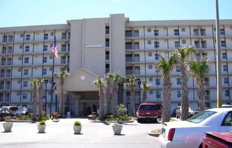 ResortQuest Rentals at Island Echos Condominiums - Hotel - 0