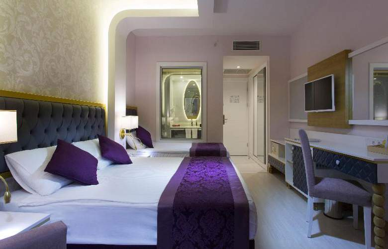 Water Side Delux Resort - Room - 39