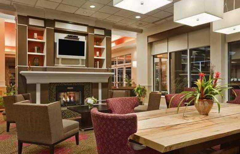 Hilton Garden Inn Islip/MacArthur Airport - Hotel - 4