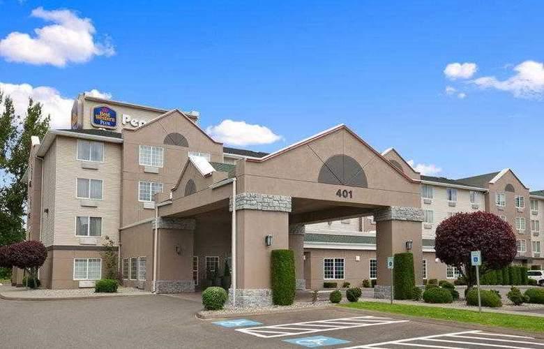 Best Western Plus Peppertree Auburn Inn - Hotel - 5