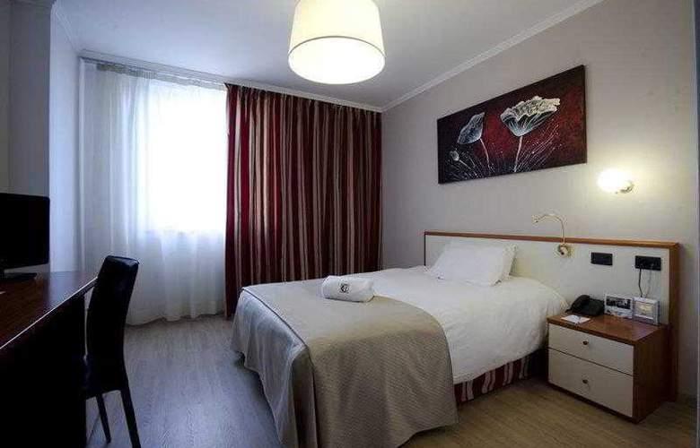 Best Western Congress Hotel - Hotel - 6
