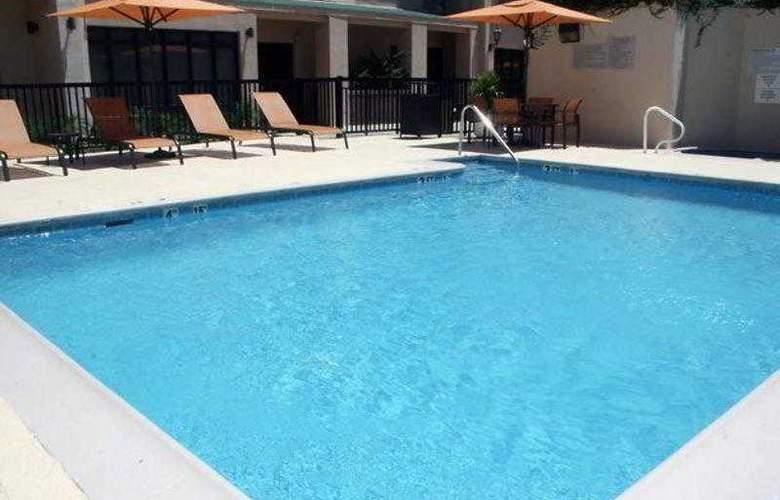 Courtyard Laredo - Hotel - 4