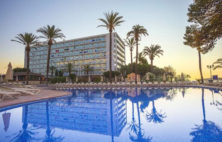 Sirenis Hotel Club Goleta & Spa - Hotel - 0