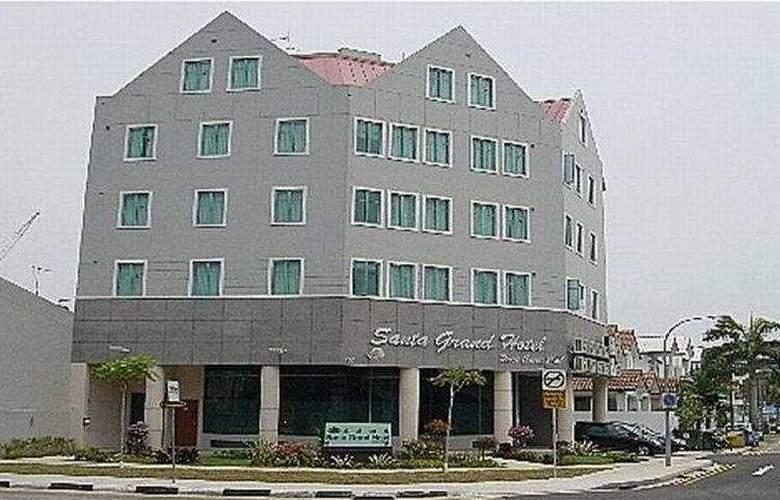 Santa Grand Hotel West Coast - Hotel - 0