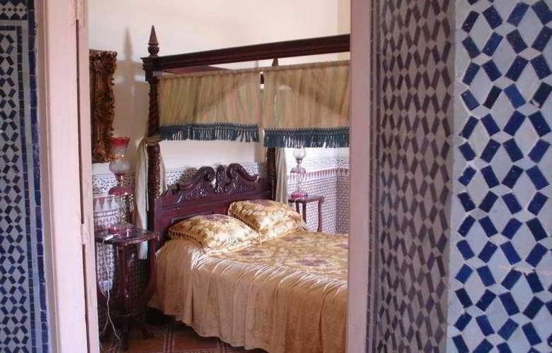 Riad Damia - Room - 6
