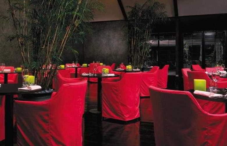 Carlisle Bay Antigua - Restaurant - 7