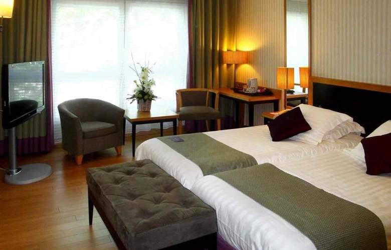 Mercure Montpellier Antigone - Room - 55